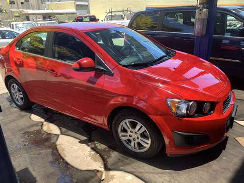 2016 Chevy sonic for sale in Lahaina, HI