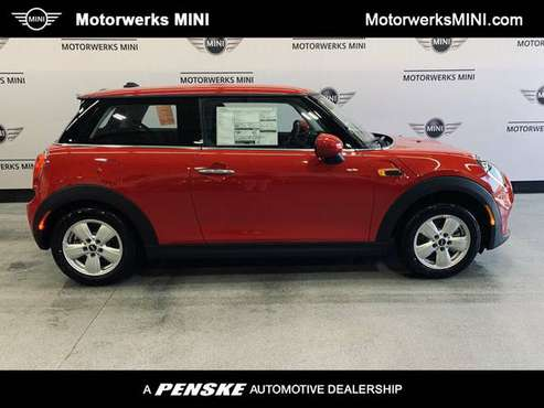 2019 *MINI* *Cooper Hardtop 2 Door* * * Chili Red for sale in Golden Valley, MN