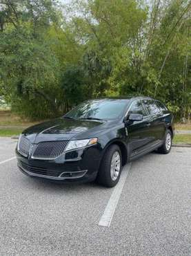 2019 Lincoln MKT brand new - cars & trucks - by owner - vehicle... for sale in Bradenton, FL