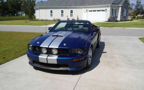 2008 Shelby GT Mustang for sale in Longs, SC