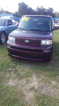 4500 out the door 06 Scion xB for sale in Belleview, FL