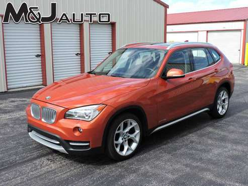 2013 BMW X1 AWD 4dr xDrive28i for sale in Hartford, WI