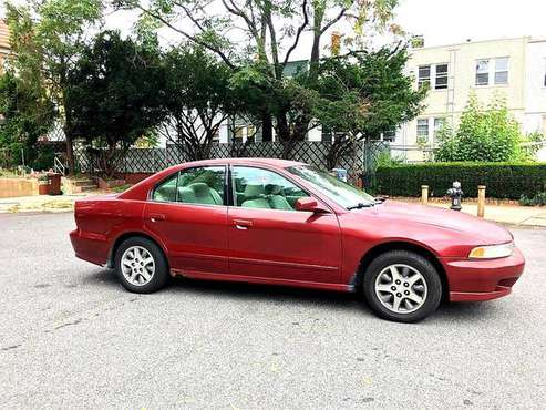 2000 Mitsubishi galant ES for sale in Woodside, NY