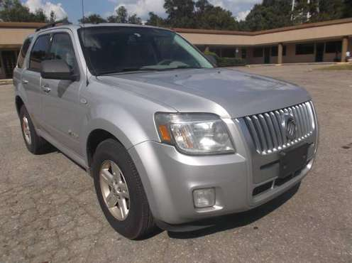 SATURDAY CASH SALE! 2009 MERCURY MARINER HYBRID-4X4- SUV-$2499 for sale in Tallahassee, FL