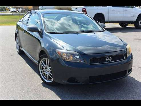 2007 Scion tC Sport Coupe for sale in Zephyrhills, FL