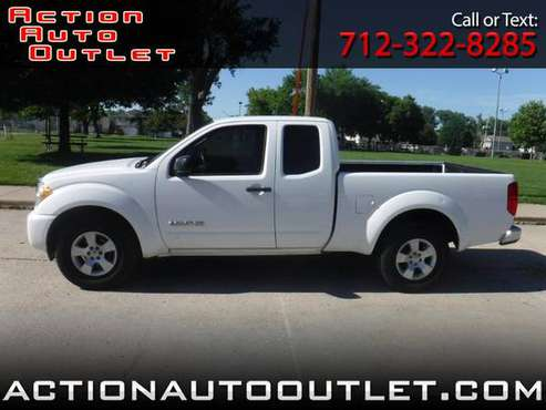 2009 Suzuki Equator Ext Cab I4 2WD for sale in Council Bluffs, IA
