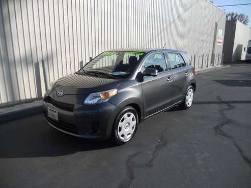 SPORTY 2008 SCION XD HATCH BACK (ST LOUIS SALES) for sale in Redding, CA