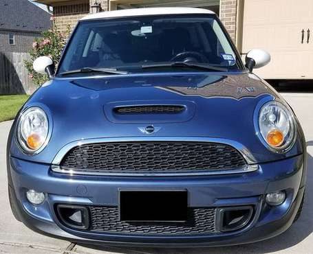 2011 MINI Hardtop Cooper S Hatchback 2D for sale in Cedar Park, TX