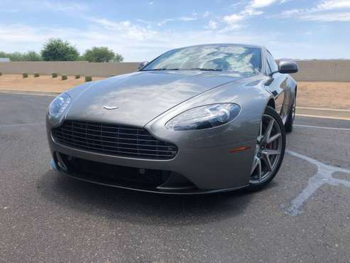 2014 ASTON MARTIN V8 ONLY $5000 DOWN(OAC) for sale in Phoenix, AZ