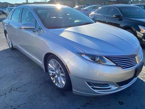 2013 Lincoln MKZ - Try... - cars & trucks - by dealer - vehicle... for sale in Ofallon, MO