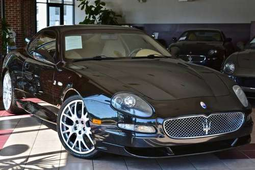 2006 Maserati GranSport LE Clean Car for sale in erie, PA, PA