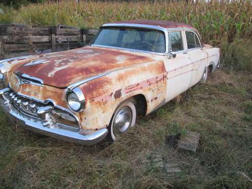1955 DESOTO FIREFLITE HEMI for sale in Leesburg, OH