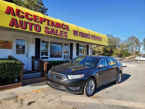 2014 *Ford* *Taurus* PUSH START!!! FREE OIL CHANGES!! LOW - cars &... for sale in Marietta, GA