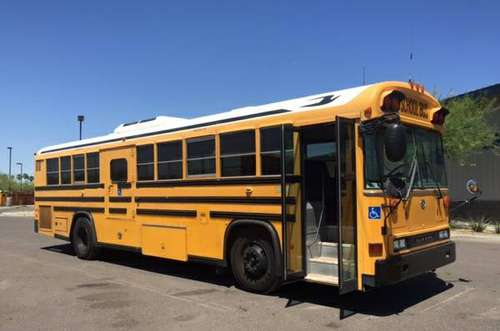 2005 Blue Bird All American RE School Bus for sale in Glendale, AZ
