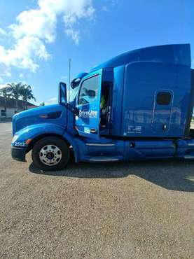 2015 Blue Peterbilt For Sale for sale in Alamo, TX