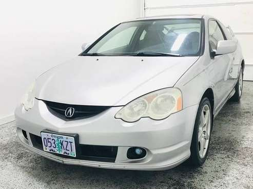 2003 Acura RSX Clean Title *WE FINANCE* for sale in Portland, OR