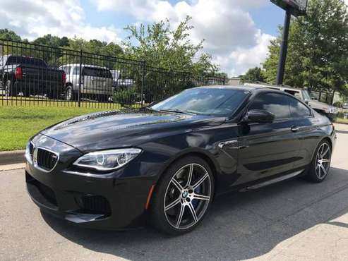 2017 BMW M6 COMPETITION PACKAGE! 136K MSRP for sale in North Little Rock, AR