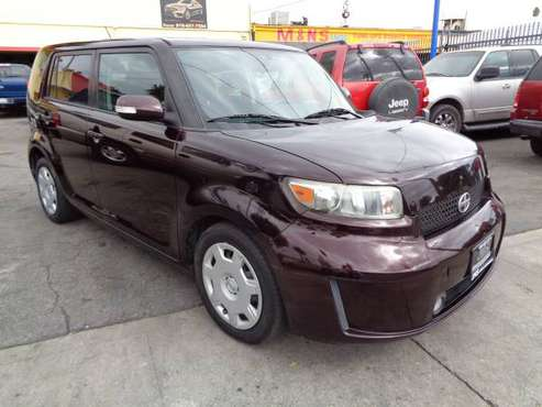 2008 SCION XB! WE FINANCE ANYONE for sale in Canoga Park, CA