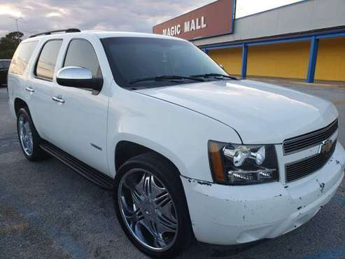 2007 Chevy Tahoe for sale for sale in Haines City, FL