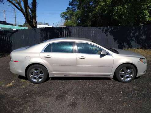 2010 Chevy Malibu for sale in Indianapolis, IN