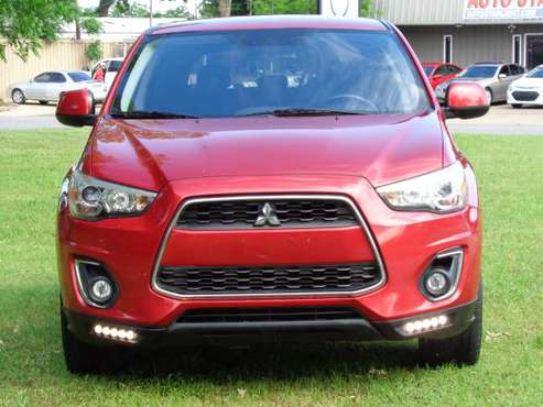 2014 Mitsubishi Outlander Sport Crossover, Good Condition, Low Mileage for sale in Dallas, TX