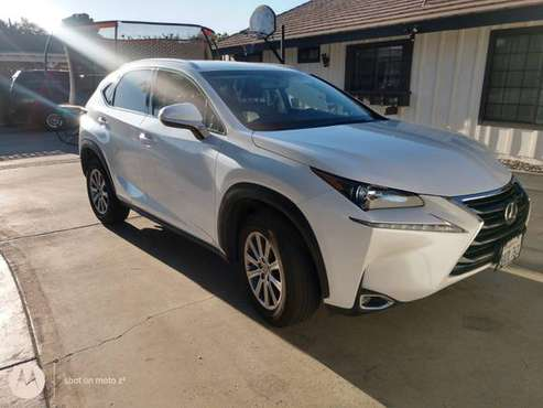 2016 Lexus NX 200T for sale in Los Angeles, CA