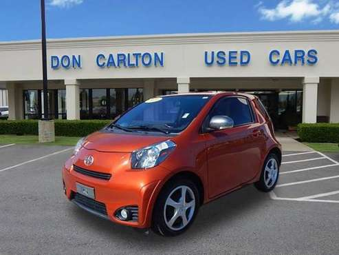 2014 Scion iQ for sale in Tulsa, OK