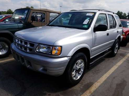 2001 ISUZU RODEO LS,CLEAN TITLE,DRIVES GREAT,CLEAN IN/OUT,+CFX for sale in Allentown, PA