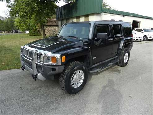 2009 Hummer H3 Adventure ~ Southern Owned ~ 86,821 Miles ~ $279 Month for sale in Carmel, IN
