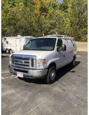 2008 Ford E-250 Cargo Van for sale in Solon, OH