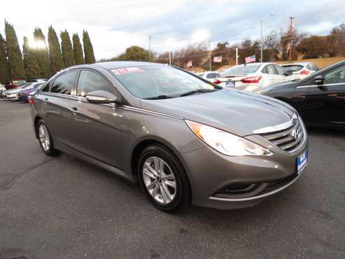 ** 2014 Hyundai Sonata GLS Gas Saver BEST DEALS GUARANTEED ** for sale in CERES, CA