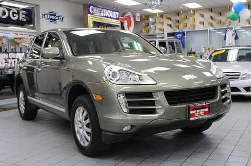 2009 Porsche Cayenne Tiptronic AWD 4dr SUV for sale in Chicago, IL