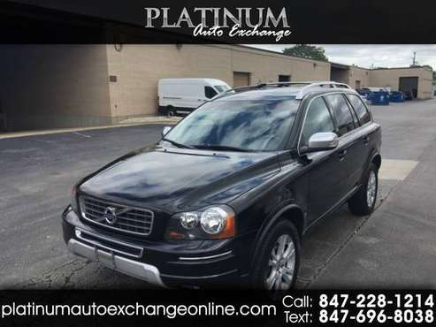 2013 Volvo XC90 3.2 for sale in Mount Prospect, IL