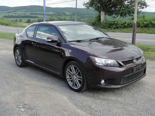 2011 Scion TC 6 spd manual**FALL SPECIAL** for sale in East Springfield, NY, NY