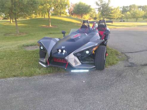 2015 Polaris Slingshot for sale in Cincinnati, OH
