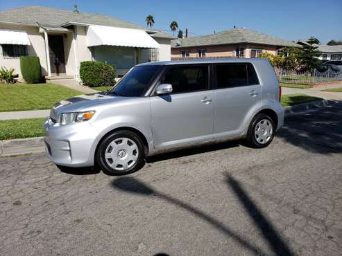 2012 scion xb * automatic* for sale in Compton, CA