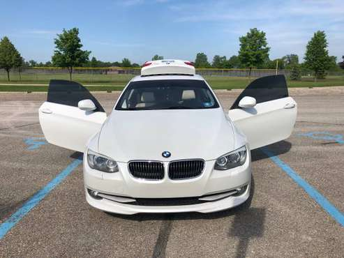2011 Bmw 328i Coupe xDrive Low Miles! for sale in Northville, MI