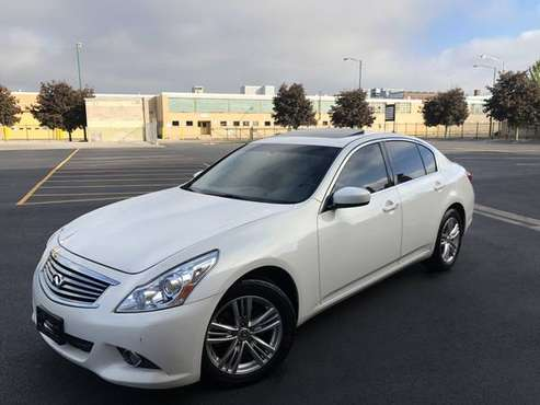 2010 Infiniti G37X for sale in Chicago, IL