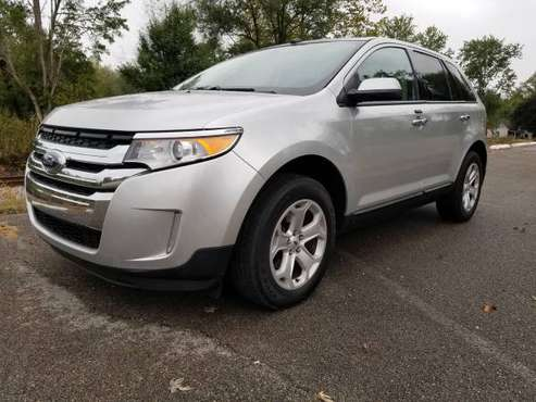 2011 Ford Edge SEL for sale in Scottsburg, KY