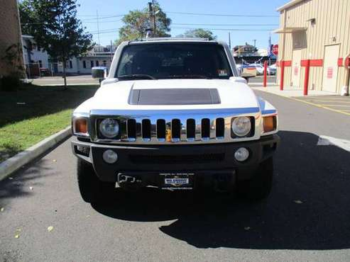 2006 HUMMER H3 for sale in TRENTON, NY