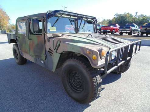 1987 Hummer H1 M988 for sale in Hanover, MA