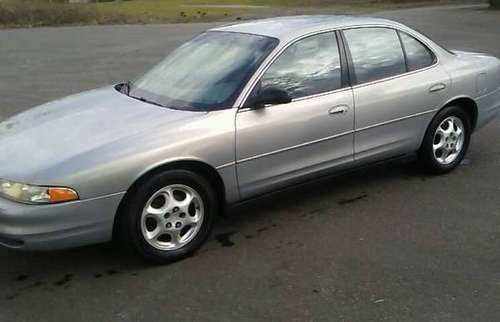 """1999"" Oldsmobile Intrigue for sale in Seattle, WA"