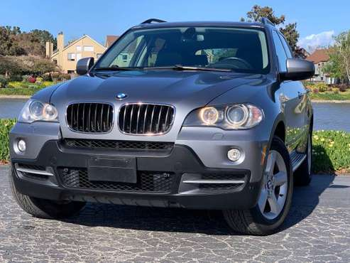 2010 BMW X5 xDrive30i / FULLY LOADED / SUPER SPACIOUS / ALL WHEELDRIVE for sale in San Mateo, CA