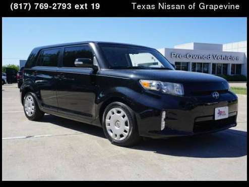 2015 Scion xB Base for sale in GRAPEVINE, TX