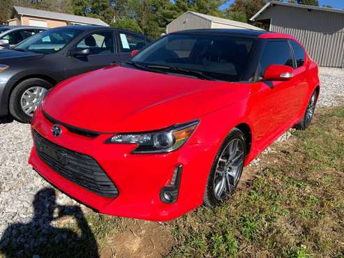 2016 Scion tC for sale in London, TN