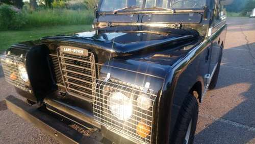 1979 Land rover Series 3 III Defender for sale in Saint Paul, MN
