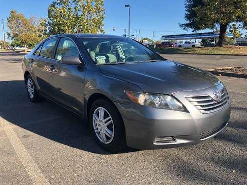 2008 Toyota Camry/Smogged/Low Miles 142k/Runs & Drives Great for sale in Antelope, CA