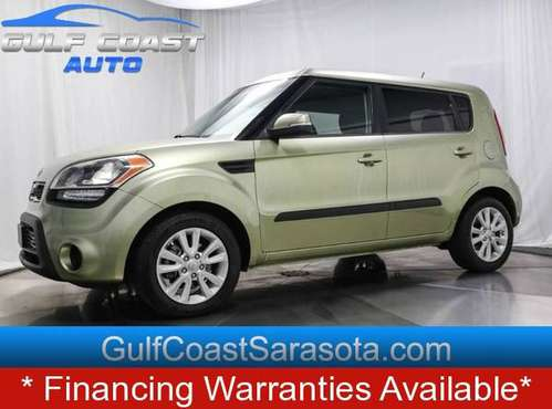 2012 Kia Soul + COLD AC WHEELS EXTRA CLEAN FINANCING !!! for sale in Sarasota, FL