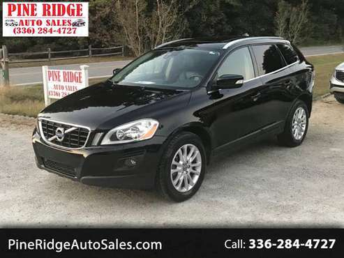 2010 Volvo XC60 T6 AWD for sale in Mocksville, NC