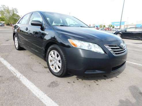 2008 Toyota Camry Hybrid Sedan 4D for sale in Anderson, IN